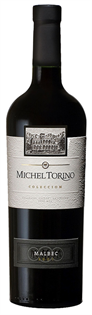 Michel Torino Malbec Coleccion 2013 750ml